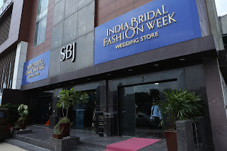 Sonam Kapoor launches first India Bridal Fashion Week Wedding Store at SBJ New Delhi