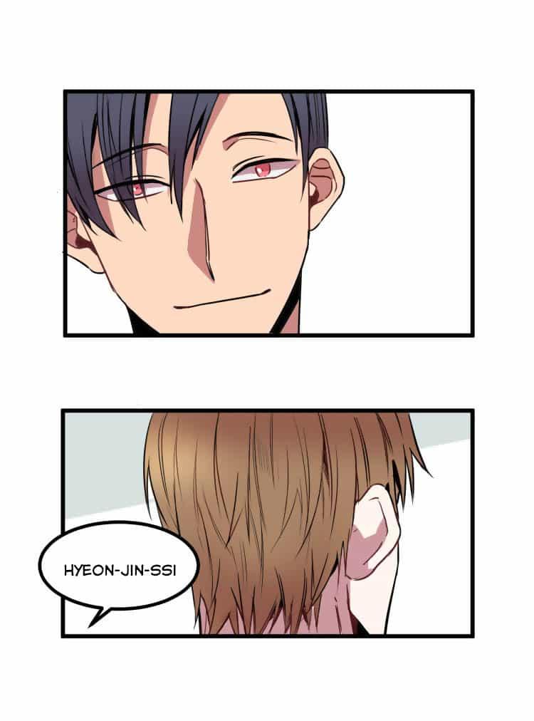 Trang 22 - [ Manhwa ] Trái tim thầm lặng - Heart Silent - Chap 002 (- Han Kyeul) - Truyện tranh Gay - Server HostedOnGoogleServerStaging