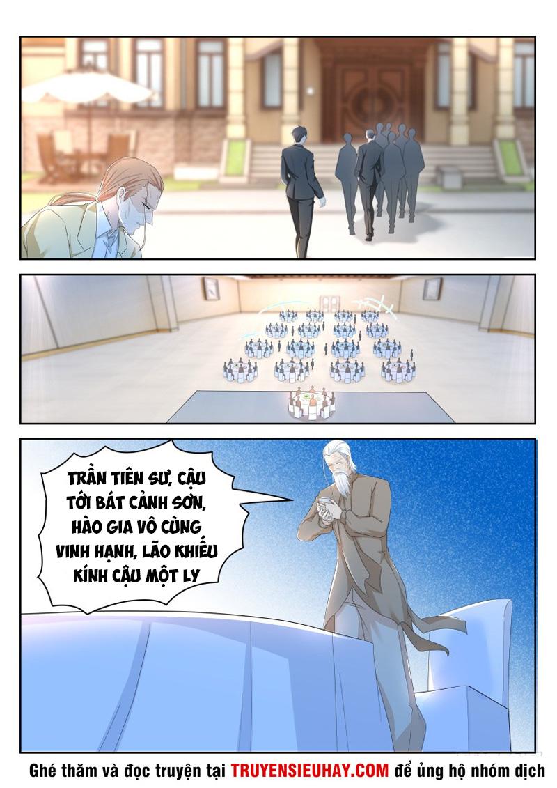 Trọng Sinh Đô Thị Tu Tiên chapter 261 video - Upload bởi - truyenmh.com