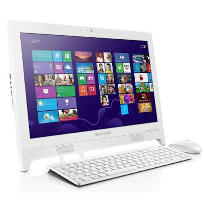 Desktop Lenovo All In One C360