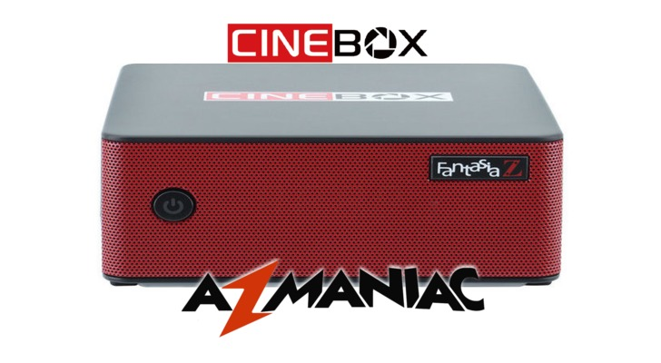 Cinebox Fantasia Z