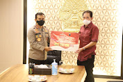 Sido Muncul Bantu Rp 500 Juta Untuk Yatim Piatu Korban Covid