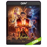 Aladdín (2019) HDRip 720p Audio Dual Latino-Ingles