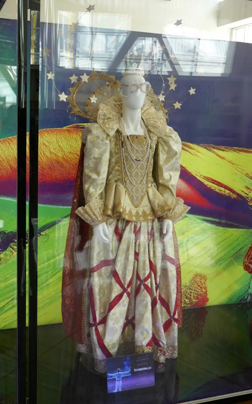Taron Egerton Rocketman Elton John Queen costume