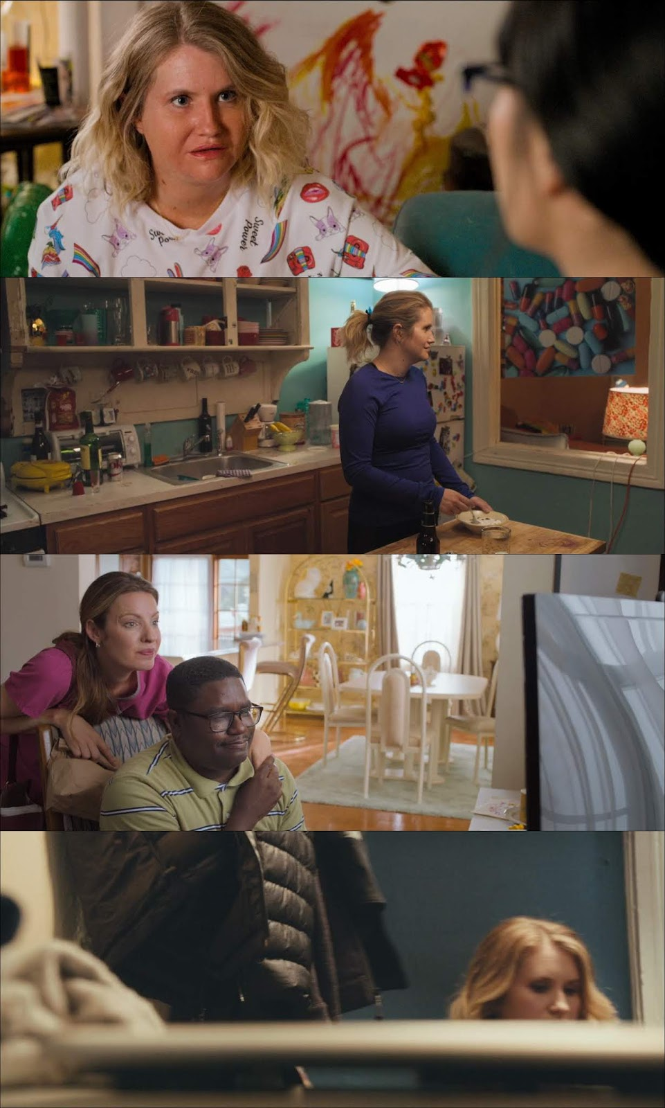 La Carrera de Brittany (2019) HD 720p Latino