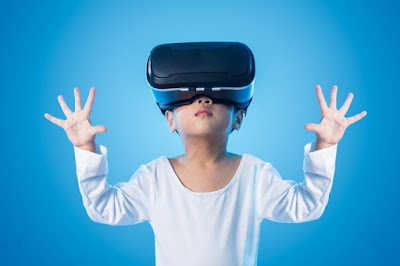 Gafas virtuales