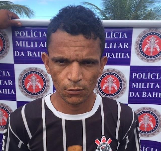 Acusado de assaltar turistas na Orla de Porto Seguro, foi morto no Parque Ecológico