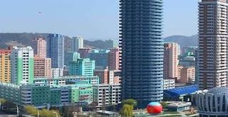 प्योंगयांग किस देश की राजधानी है | Pyongyang Kis Desh Ki Rajdhani Hai
