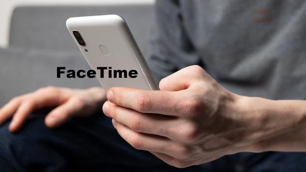 تحميل FaceTime فيس تايم للاندرويد وللايفون2021