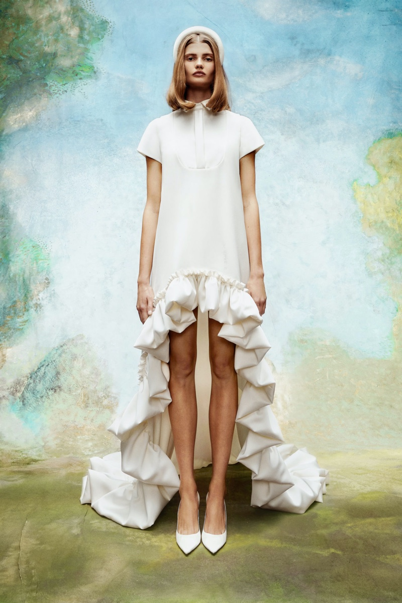 Viktor & Rolf Bridal Fall/Winter 2020 Collection