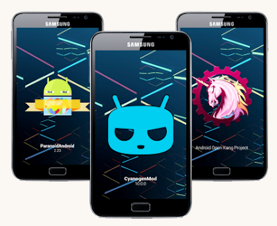 Top 8 Best Custom ROMs for Android in 2017 3