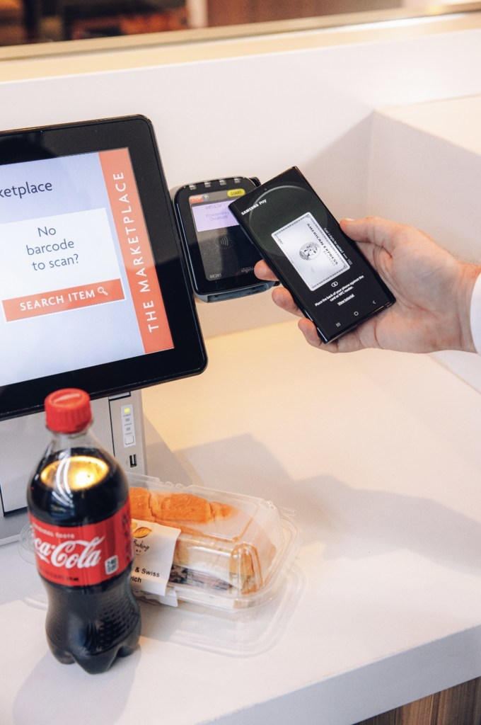 Impulsify Brings Touchless Kiosk Experience to Self-Service Grab-and-Go Markets