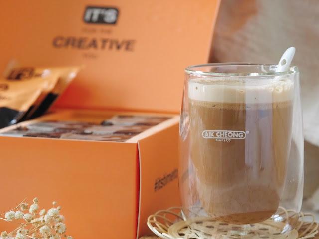 Aik Cheong Coffee Six Pack malaysia lifestyle blogger cestlajez