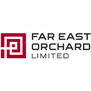 FAR EAST ORCHARD LIMITED (O10.SI) @ SG investors.io