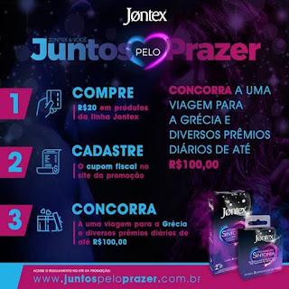 Promoção Jontex 2019