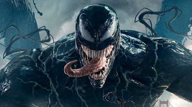 10 Fakta Venom, Musuh Spider-Man Paling Berbahaya