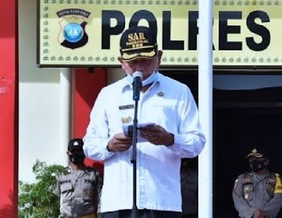 Antisipasi La Nina, Kabupaten Bintan Gelar Kesiapan Penanganan Bencana