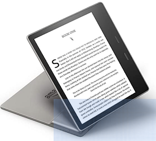 4 of The Best e-Readers for Teachers and Students