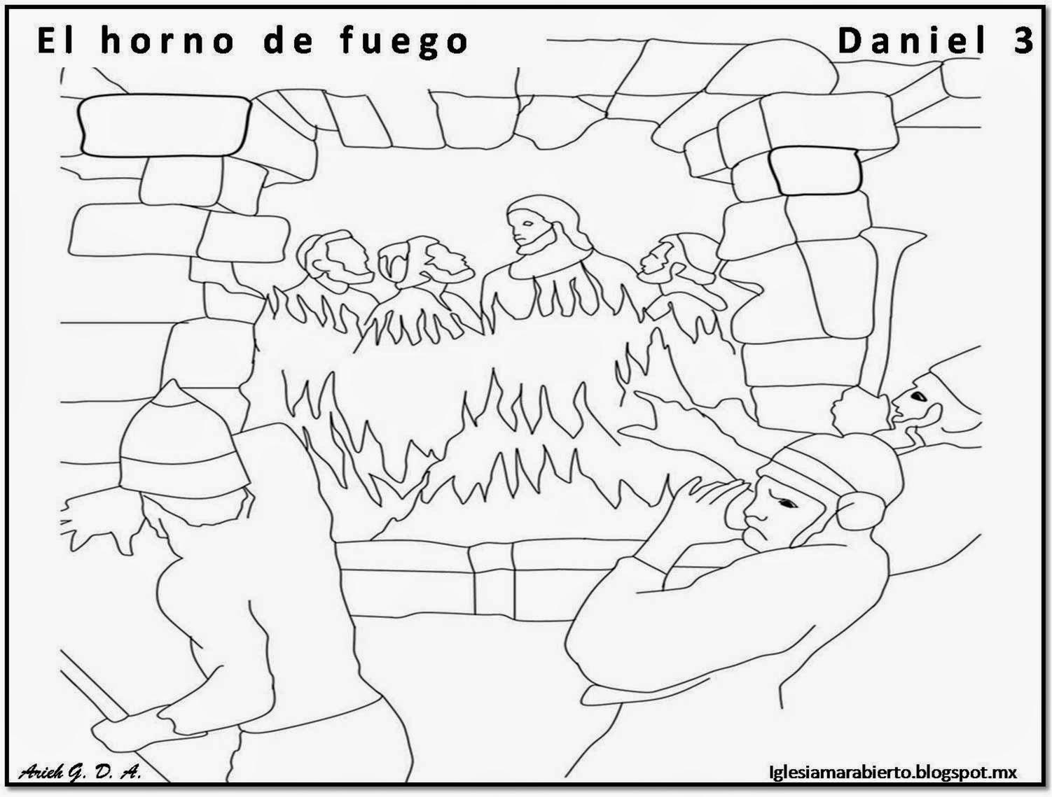 Moderno Página Para Colorear De Horno De Fuego Ornamento - Dibujos ...