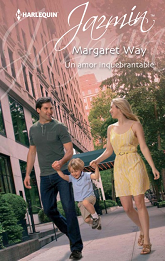 Margaret Way - Un Amor Inquebrantable