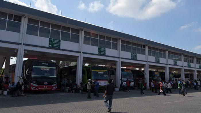 terminal bungurasih