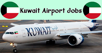 New Jobs at Kuwait Airport