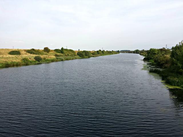 river, norfolk