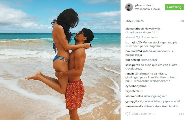 Pia, Dr. Mike Posted New Year Pics With Their New Flames; Have They Already Moved On?