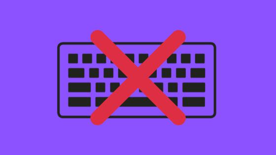 Memperbaiki Keyboard Error saat bermain Growtopia