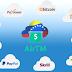 AIRTM : Solicitar y Transferir dinero a todas tus carteras virtuales