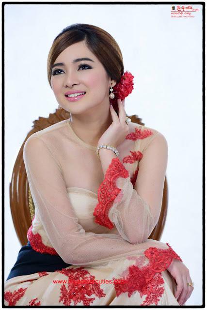 Moe Yu San