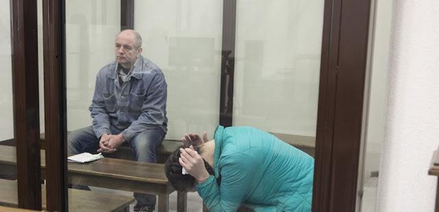 Смертная казнь и максимум. За жестокое убийство 8-месячной девочки в Лунинце вынесли приговоры матери и подельнику