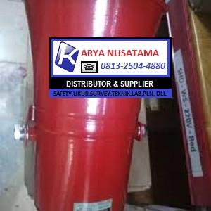 Jual Siren Horn Qlight SEHN50-WS -220V di Pasuruan