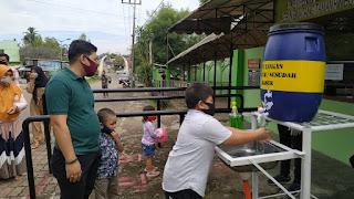 Wisata Taman Rimba Jambi Pall Merah Kembali Dibuka!! ini Kata Kepala UPTD