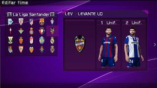 LANÇOU NOVO PES 2020 PPSSPP ANDROID Offline Com Libertadores, Câmera de PS4