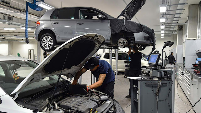 VW ajusta carros de pré-série vendidos usados na Europa