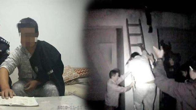 VIRAL Ibu Pasang CCTV di Kamar Anaknya, Ketakutan ketika Lihat Ada Wajah Bayi Lain di Samping Bayinya