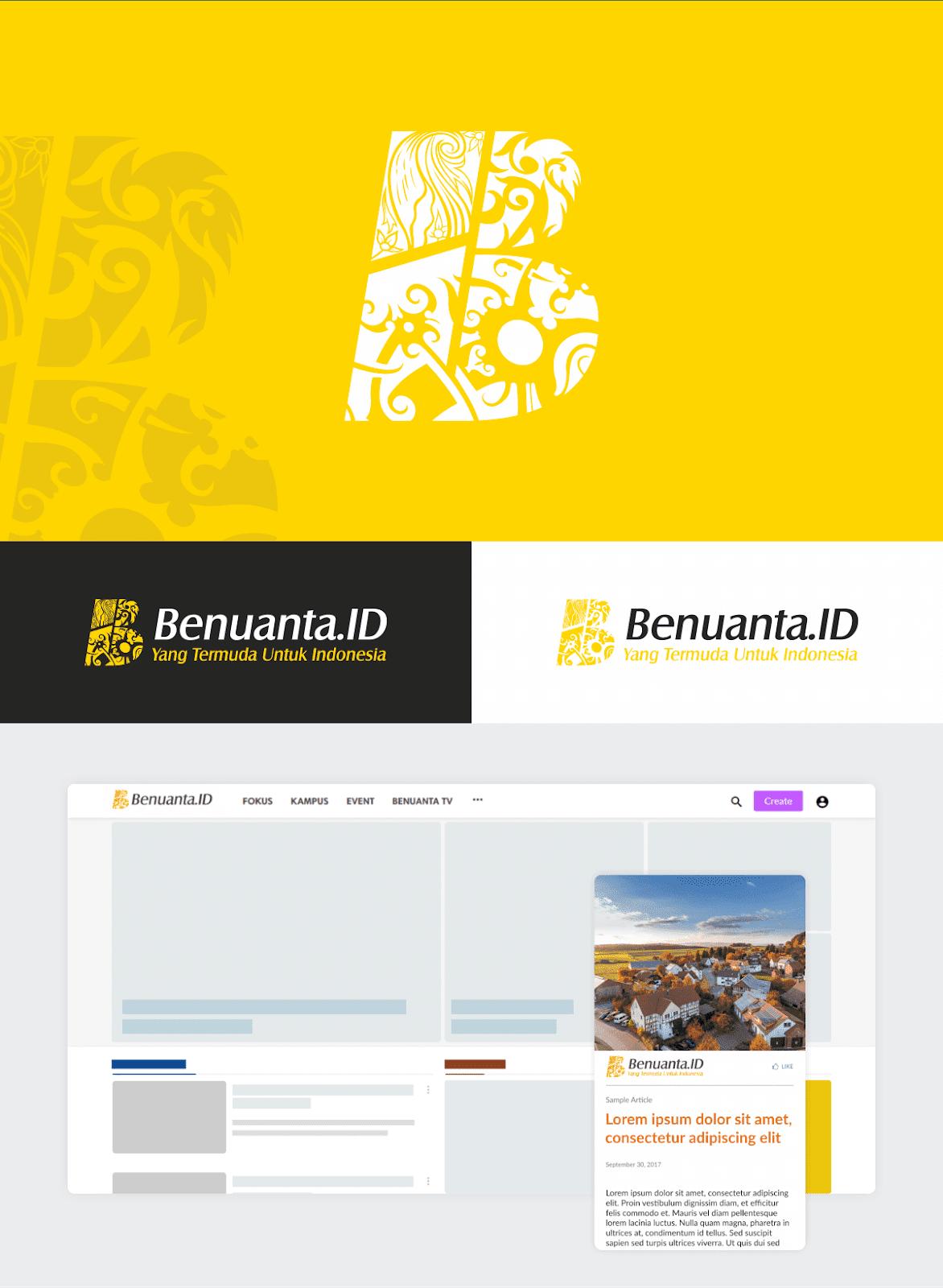 Portofolio - Benuanta.id