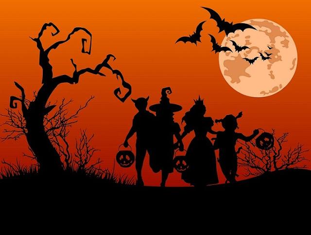 halloween whatsapp images