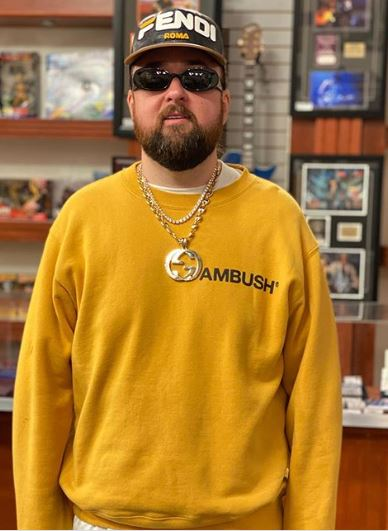 Chumlee net worth, age, wiki, biography