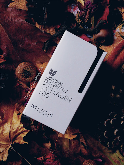 Mizon Original Skin Energy Collagen 100 Serum Review