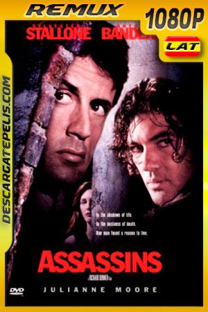 Asesinos (1995) 1080p BDRemux Latino – Ingles