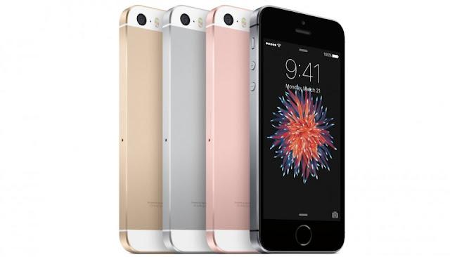 perbedaan iphone se asli atau palsu