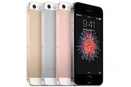 4 Cara Membedakan iPhone SE Asli atau Palsu