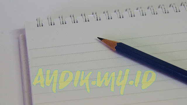 Cara agar konsisten menulis artikel blog