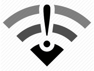 [Howto] Memahami dan mengatasi Lampu Wi-Fi Berkedip Kuning pada Apple