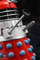 Custom 'Mutation of Time' Red Dalek 07