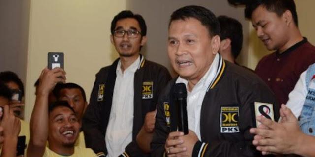 PKS: Pilkada Melalui DPRD seperti Era Orde Baru