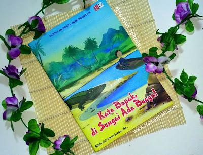 UNSA Press, Untuk Sahabat, Kumpulan cerita anak indonesia