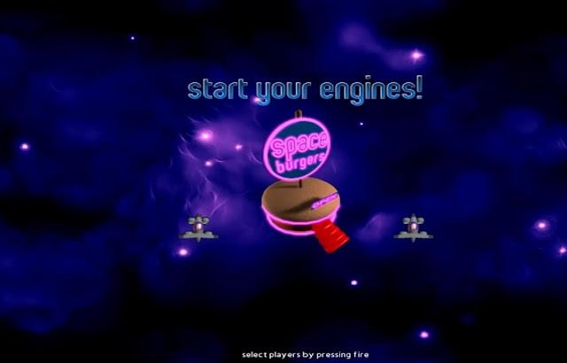 لعبة الفراخ 2 للكمبيوتر
